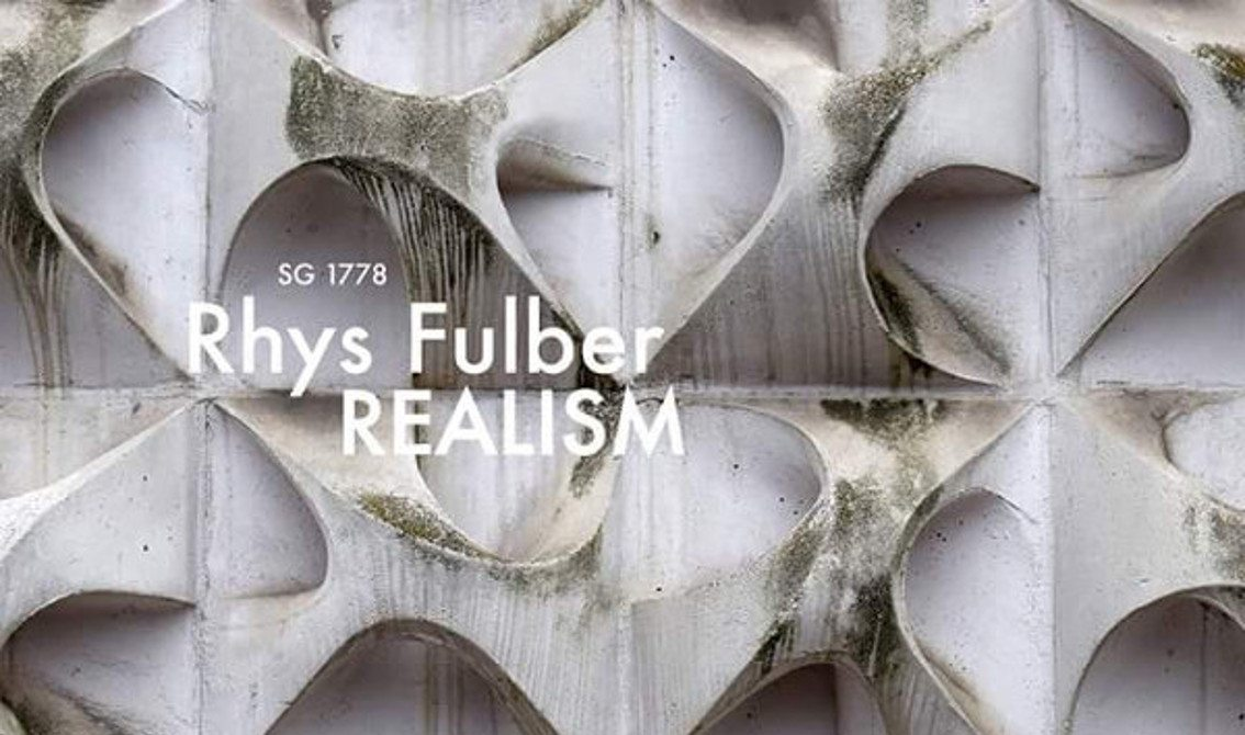 Rhys Fulber to release new vinyl EP'Realism' at the end of May - order your copy here