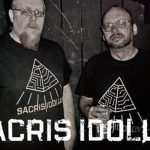 Side-Line introduces Sacris Idolum - listen now to 'Malicious Compliance [V​.​2]' (Face The Beat profile series)