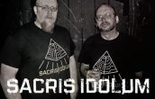 Side-Line introduces Sacris Idolum - listen now to 'Malicious Compliance [V.2]' (Face The Beat profile series)