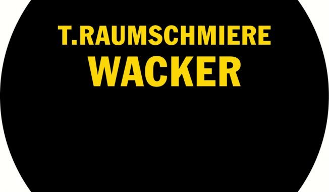 Brand new track 'Wacker' by T.Raumschmiere gets the video treatment - watch it here