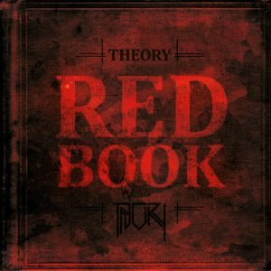 Theory – Red Book (Digital Album – Mindtrick Records) - Side