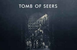 Council Of Nine, Alphaxone, Xerxes The Dark, Wolves And Horses – Tomb Of Seers