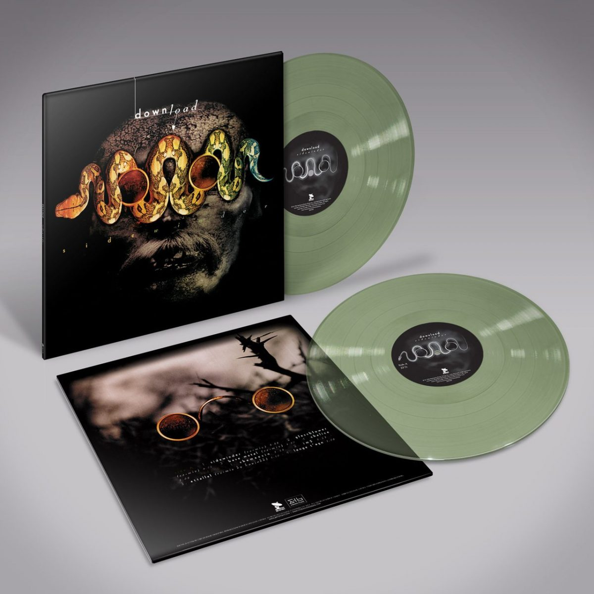 Skinny Puppy Fans Attention Massive Reissue Campaign For