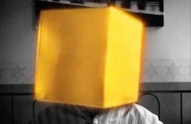 Kraftwerk & early Depeche Mode fans, here's the new Metroland video: 'Cube (Small)' - watch it here