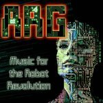 Alphane Reality Generator – Music For The Robot Revolution