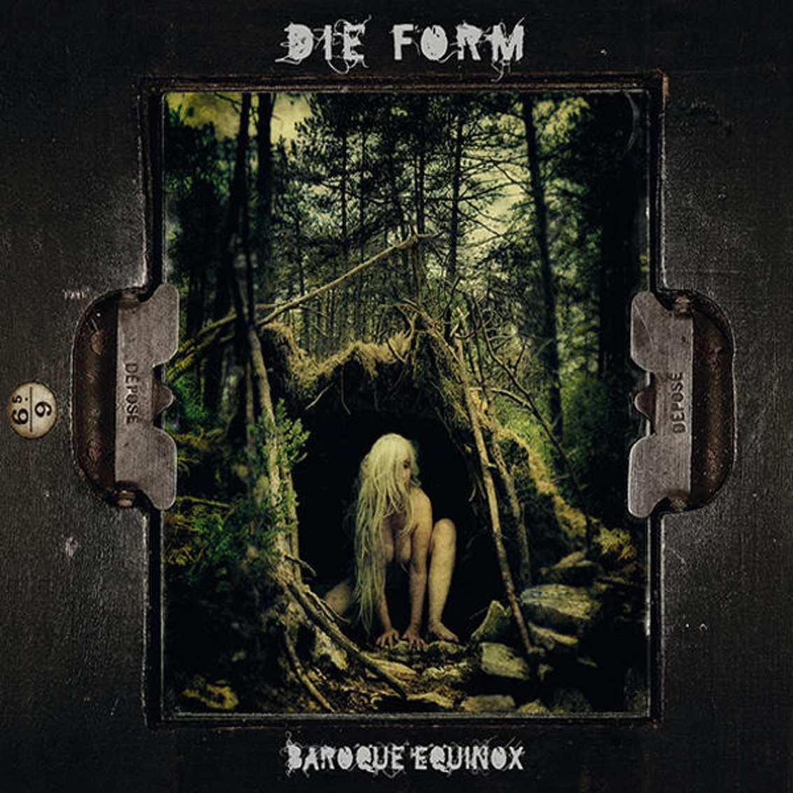 Die Form to release'Baroque Equinox' 2LP+CD+DVD boxset incl. 4 vinyl only bonus tracks - orders already available