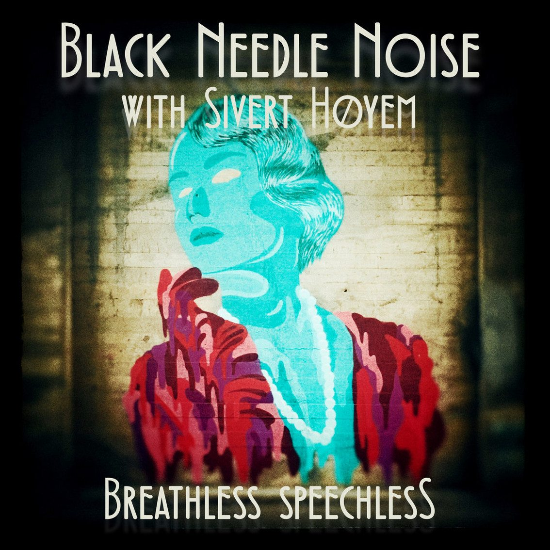 Black Needle Noise joins up with Sivert Høyem for brand new track'Breathless Speechless' - available now as a name-your-price single track
