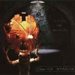 Clan Of Xymox – Days Of Black