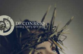 Deconbrio – Hail To The Liar's Throne