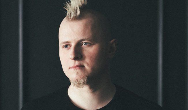 Cryo Chamber releases dark sci fi album by Dronny Darko: 'Abduction'