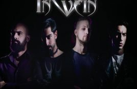 In Vein – Veiled In Pain