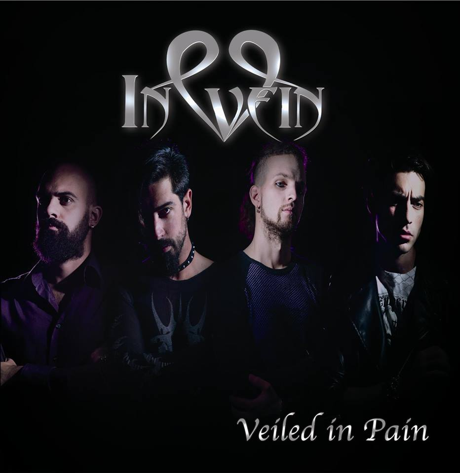 In Vein – Veiled In Pain