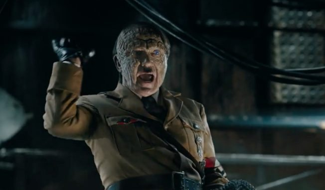 Watch first trailer for 'Iron Sky The Coming Race'