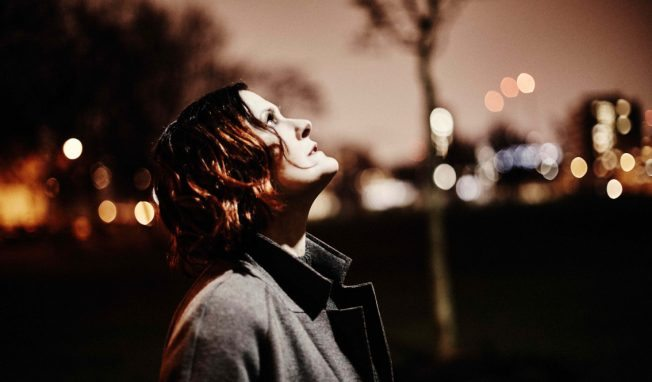 Alison Moyet again goes electronic on new album 'Other' - enjoy the video of the first excellent single 'Reassuring Pinches'