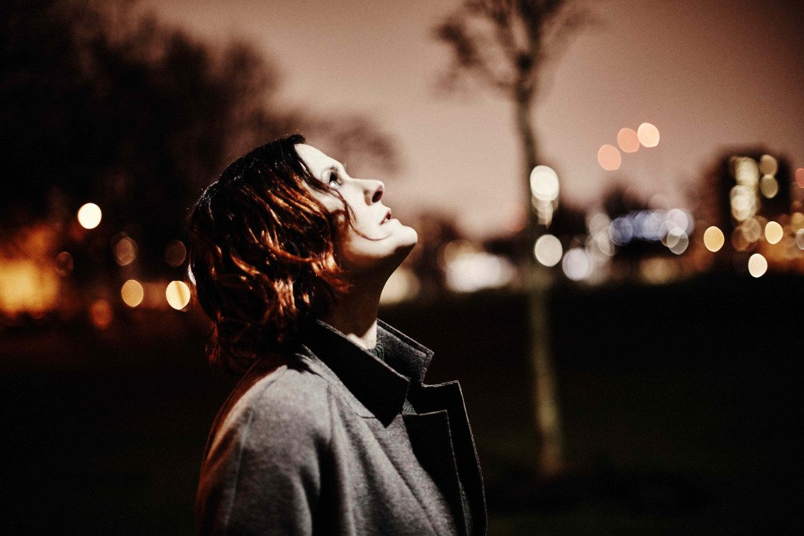 Alison Moyet again goes electronic on new album'Other' - enjoy the video of the first excellent single'Reassuring Pinches'