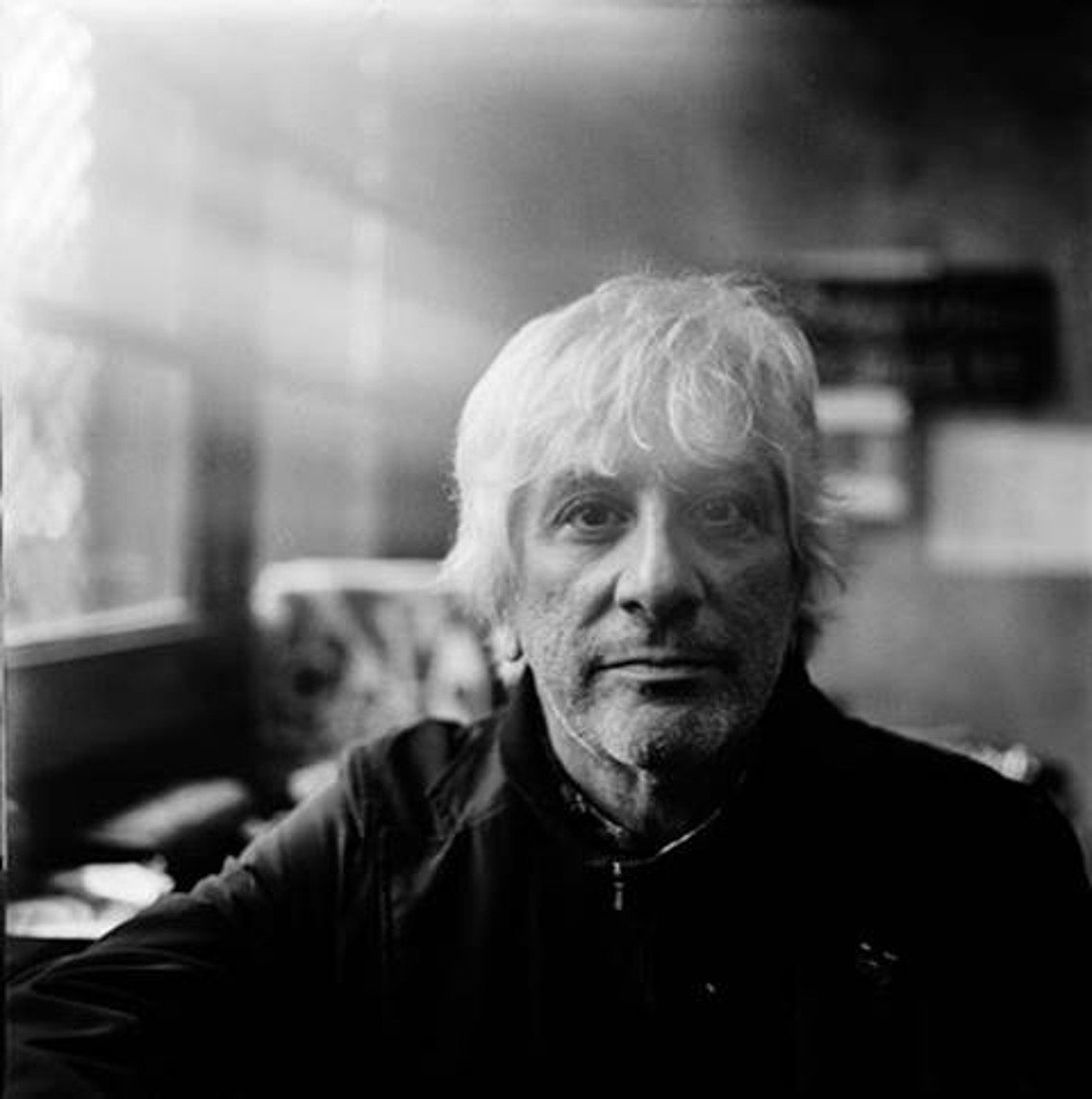 Mute announces the signing of Sonic Youth founding member Lee Ranaldo