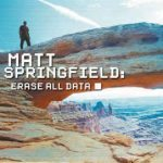 Matt Sprinfgield – Erase All Data
