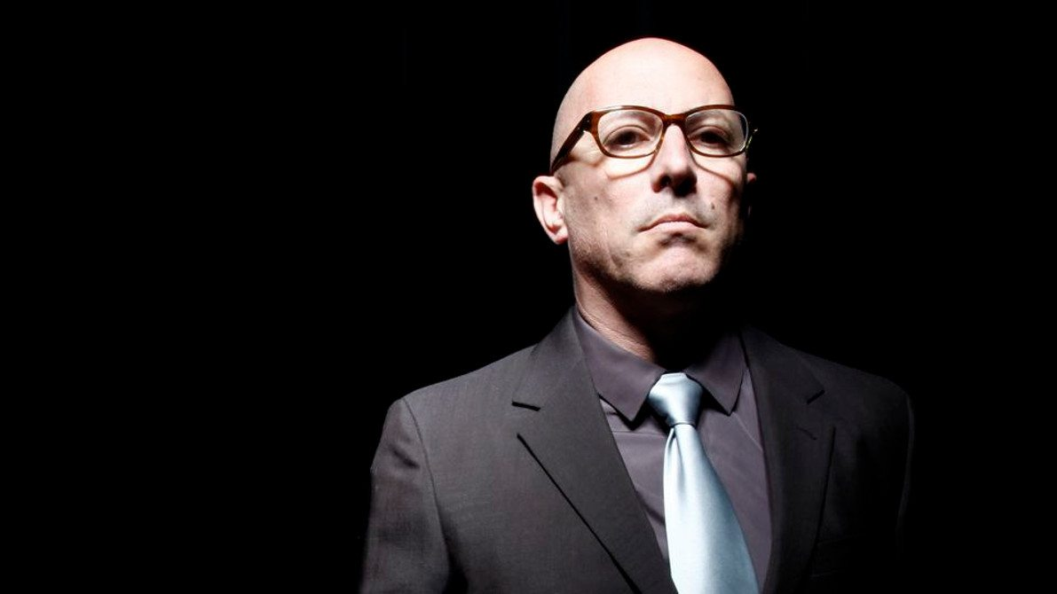 Tool frontman Maynard James Keenan asks for respect for law enforcement and military