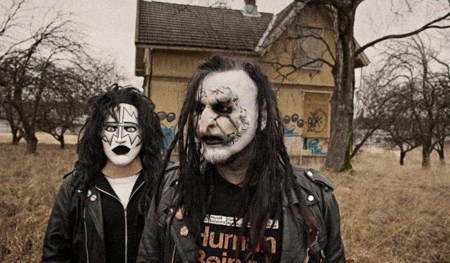 Apoptygma Berzerk puts synth-pop spin on Mortiis track 'Sins of Mine' - listen here!