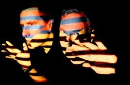 Terrific video first new track Orchestral Manoeuvres In The Dark out now - new 'The Punishment Of Luxury' album expected for September