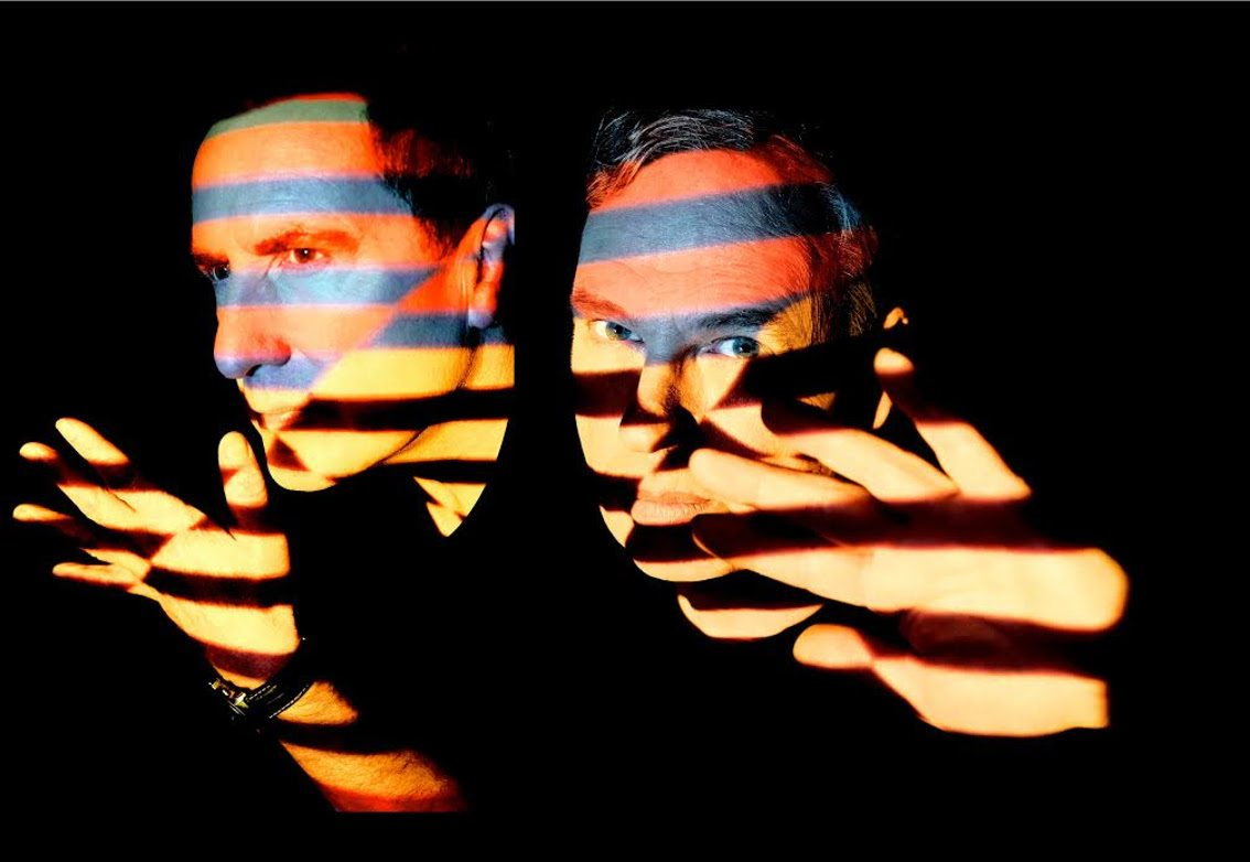 Terrific video first new track Orchestral Manoeuvres In The Dark out now - new'The Punishment Of Luxury' album expected for September
