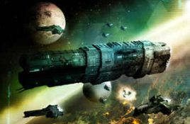 PreEmptive Strike 0.1 – Through The Astral Cold