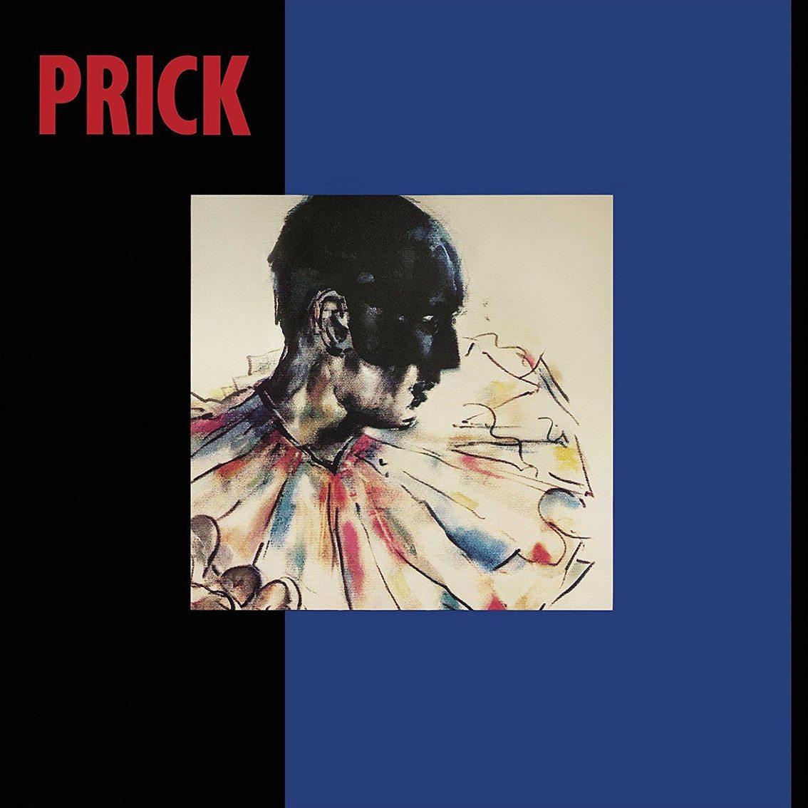 Reissue of Trent Reznor protégé Prick's self-titled debut album on vinyl available now