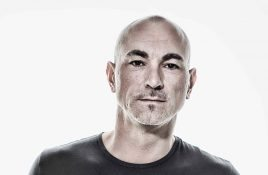 RIP Robert Miles - the man behind the massive hit trance hit 'Children'