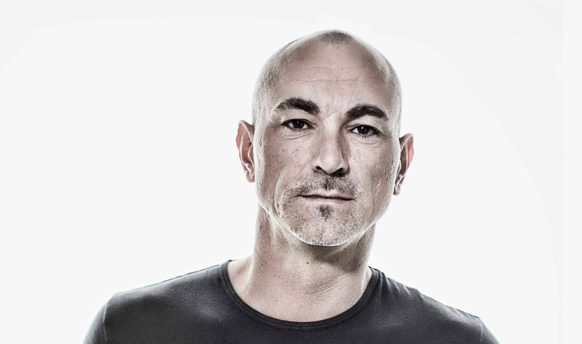 RIP Robert Miles - the man behind the massive hit trance hit'Children'