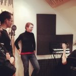 Schwarzblut returns with a 2nd single featuring Saeldes Sanc: 'Wildes Herz' - listen here