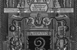 Skullflower – The Spirals Of Great Harm