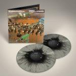 Die Krupps' 1981 album 'Stahlwerksynfonie' also gets the 2LP treatment
