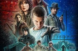 'Stranger Things' OST gets the vinyl treatment - 3 versions available