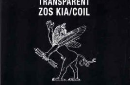 Zos Kia/Coil – Transparent