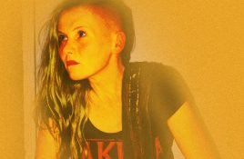 Harsh electro act Aengeldust returns with brand new album 'Agent Orange' - listen to the first 2 tracks
