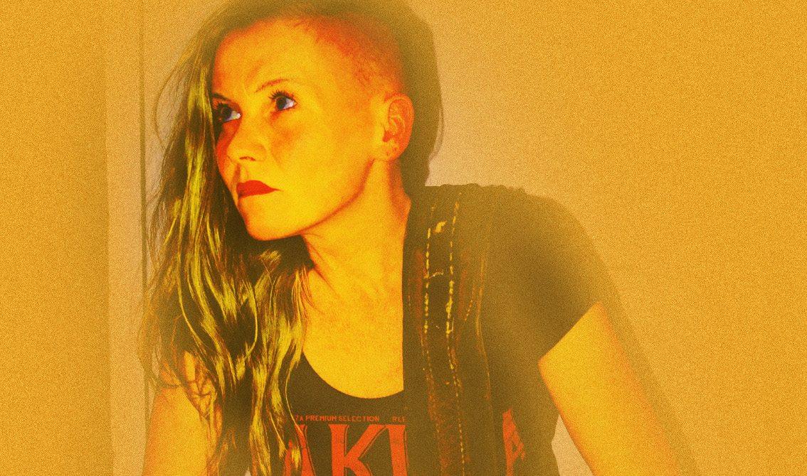 Harsh electro act Aengeldust returns with brand new album'Agent Orange' - listen to the first 2 tracks