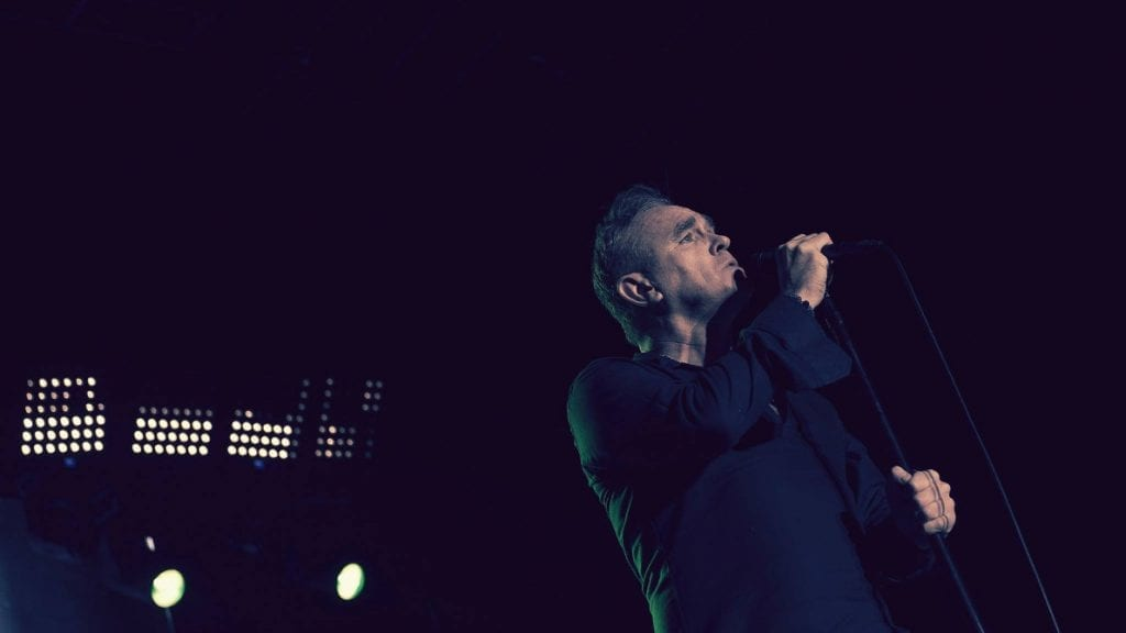 Morrissey speaks out on Manchester terrorist attack and the social media world goes mad + Belgian socialist party leader compares ISIS terrorists to punks