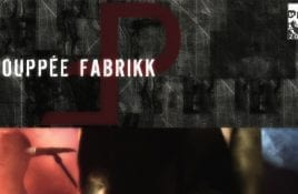 Pouppée Fabrikk returns with 2-track download ahead of exclusive live show at the Wave Gothik Treffen in Leipzig - Germany - preview it now