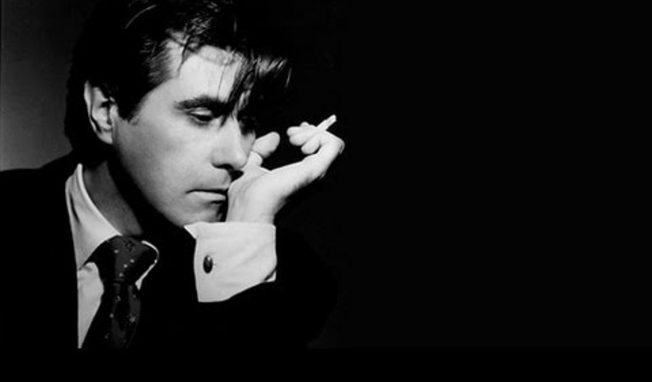 Roxy Music almost ended up with a Belgian EBM pioneer on keyboards