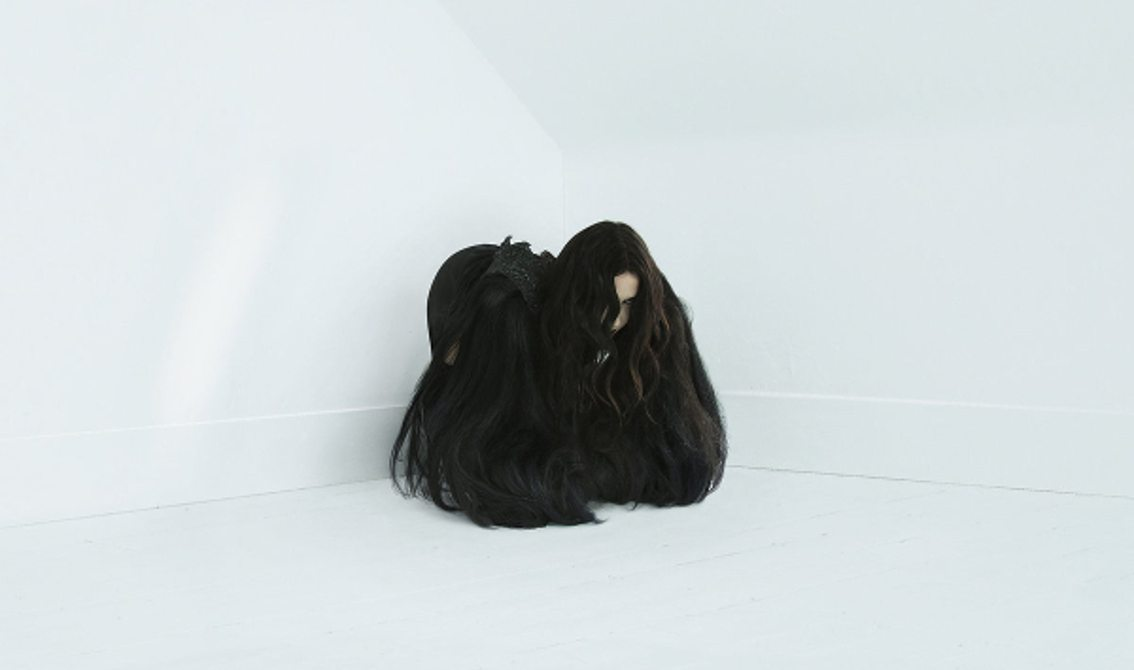 Goth rock at its best: double vinyl release for Chelsea Wolfe's'Hiss Spun' album - produced by Converge guitarist, Kurt Ballou and feat. Queens of the Stone Age member