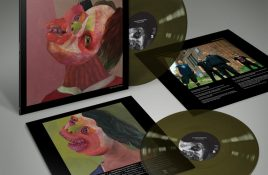 Controlled Bleeding sees remix album 'Carving songs' released in late August incl. new track + vinyl editions - order now
