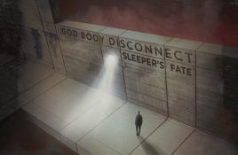 New God Body Disconnect album 'Sleeper's Fate' released on Cryo Chamber - listen here