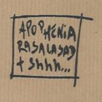 Rasalasad vs. Shhh… - Apophenia