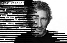 Brussels gets exclusive Roger Waters (Pink Floyd) mural on June 2 & 3