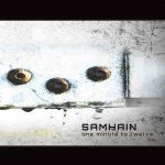 Samhain – One Minute To Twelve