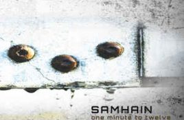 Samhain – One Minute To Twelve