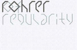 Samuel Rohrer – Range Of Regularity