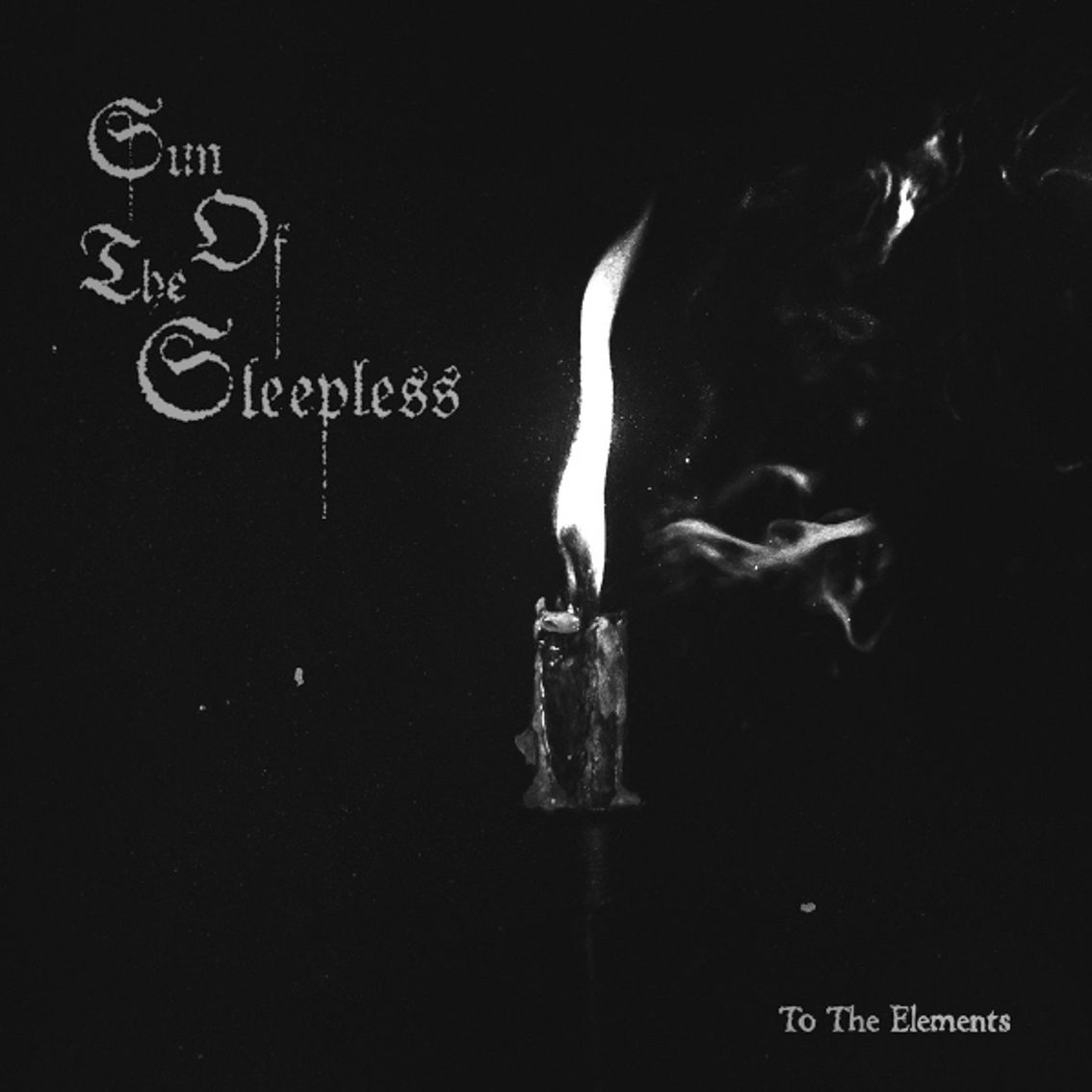 "Sun Of The Sleepless finally readies up debut album ""To the elements"" - out as a 2CD and various vinyl formats - listen to the first track!"