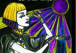 Tearful Moon – In The Dark Morning
