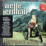 Welle: Erdball – Gaudeamus Igitur